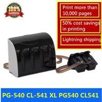 GraceMate PG540 CL541 Refill CISS Compatível para Impressora Canon Pixma MG2250 MG3150 MG3250 MG4150 MG4250 MX375