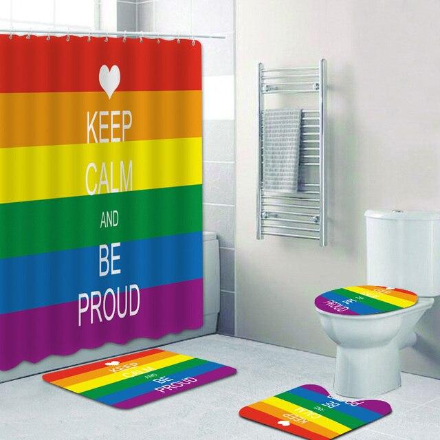 Gay wc
