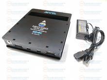 Nowa wersja JAMMA CBOX SNK CMVS 1C do DB15 SNK Joypad i Gamepad na USB RGBS YCBCR wyjście AV dla karty NEOGEO kartridż z grą 161 w 1