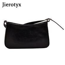 Jierotyx повседневные дизайнерские мини сумки через плечо маленькая