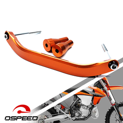 For Ktm EXC SXF 150 250 350 500 300 150 125 150 250 450 EXCF XCW SX SXF XC XCF 2020-2016 Motorcycle Parts Rear Grab Alloy Handle