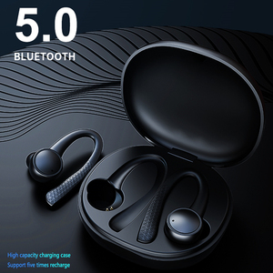 Image 3 - TWS 5.0 słuchawki douszne Bluetooth dla iphonea dla Xiaomi bezprzewodowe słuchawki z mikrofonem sportowe słuchawki douszne z redukcją szumów