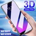 3D Schutz Glas Auf Für Meizu C9 Pro M8 Lite M8 Hinweis X8 V8 Gehärtetem Screen Protector M6S M6T M6 note8 Note9 sicherheit Glas Film