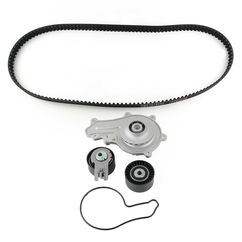 FOR Volvo C30 S40 V50 S60 C70 Timing Belt Tensioner 30677832