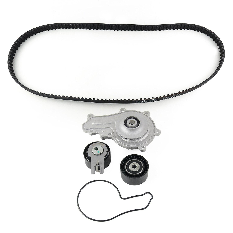 Ford Capri Mk1 1.6 Timing Belt Kit 69 To 74 Set Gates Top Qualité Remplacement