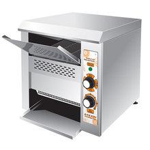 Тостер для хлеба коммерческий Электрический конвейер тостер