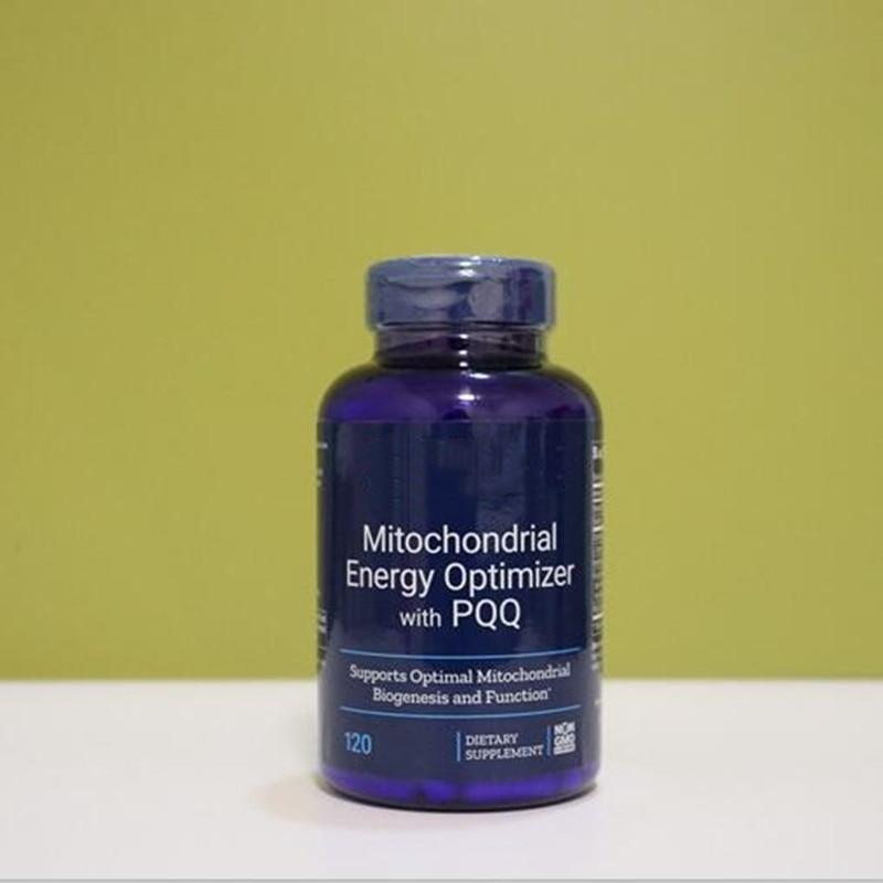 Mitochondrial PQQ Optimizer Prepares For Pregnancy, Improves Ovum Quality, And Delays Aging 120pcs
