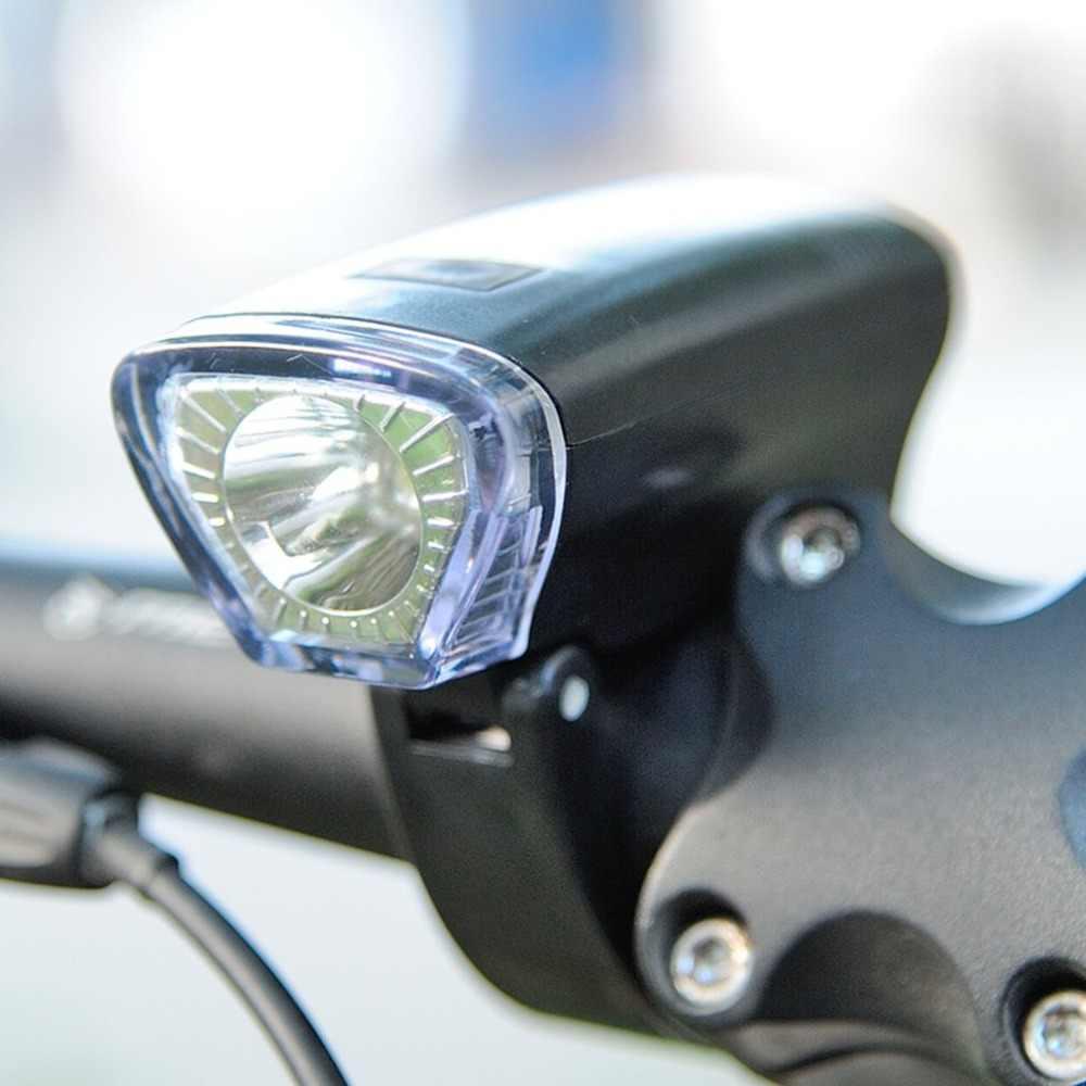 Портативный велосипедный светодиодный фонарь, задний фонарь для велосипеда, мини задний фонарь, USB, перезаряжаемый, безопасный, ночной, задний фонарь для езды