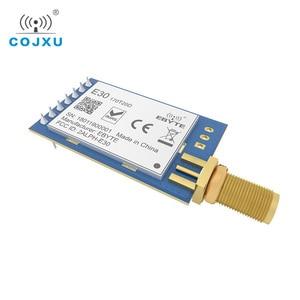 Image 4 - SI4463 170MHz TCXO 100mW E30 170T20D ยาวระยะทางโมดูล rf โมดูล IoT UART Serial Port Wireless Transmitter และ Receiver