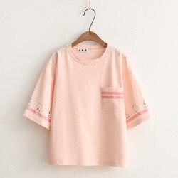 2020 Zomer Mode T-shirt Vrouwen Vrouw Tshirt