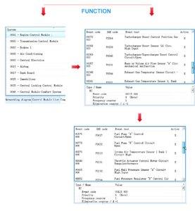 Image 2 - 높은 품질 전체 OKI 칩 5054A ODIS 5.2.6 5054A 6154 OBD2 WIFI 블루투스 스캐너 OBD 2 OBD2 자동차 진단 자동 도구 뜨거운 판매