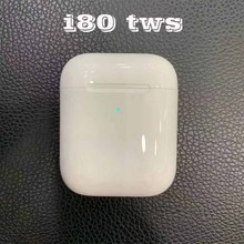Original i80 TWS 1: 1 Bluetooth 5.0 Wireless 6D heavy bass earphone PK i10 i12 i20 i30 i60 i100 i300 i1000 i2000 i800 i500 tws