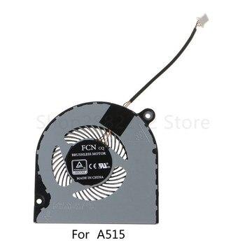 Original CPU Cooling Fan for Aspire A315-31A314-31 A315-21 A315-51 A315-52 CPU Cooler Radiator 2020 New