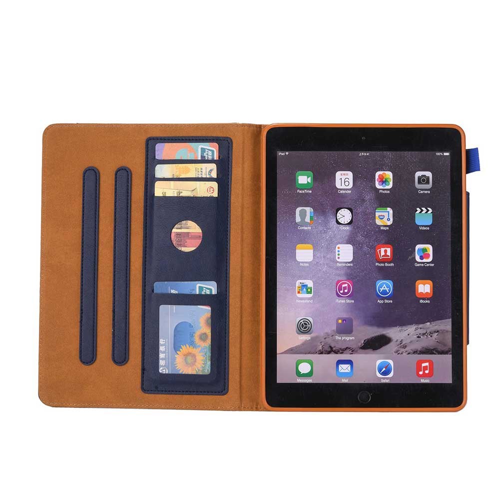 Leather Case For Apple iPad 10 2 2019 7 7th Generation A2197 A2200 A2198 A2232 Cover