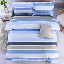Luxury Bedding Set King Size Comforter Cover Pillow Cases Flat Sheet Washable & Breathable Bedsure