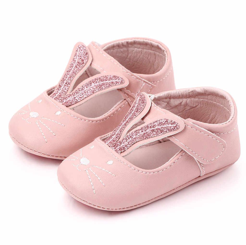Детские мокасины Мокасины из искусственной кожи для маленьких мальчиков и девочек обувь с бантом и бахромой мягкая нескользящая обувь для колыбельки zapatillas #3