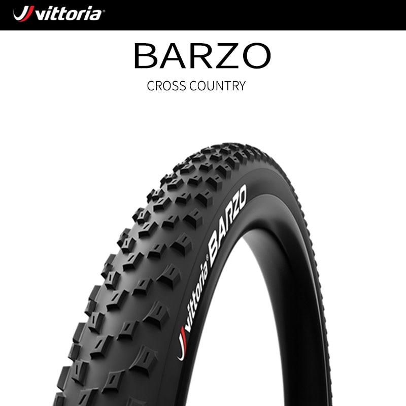 Pneumatico Tubeless MTB VITTORIA BARZO 27.5 29 pollici G TNT Graphene27.5 × 2.35 29 × 2.25 pneumatici pieghevoli antiforatura per Mountain Bike