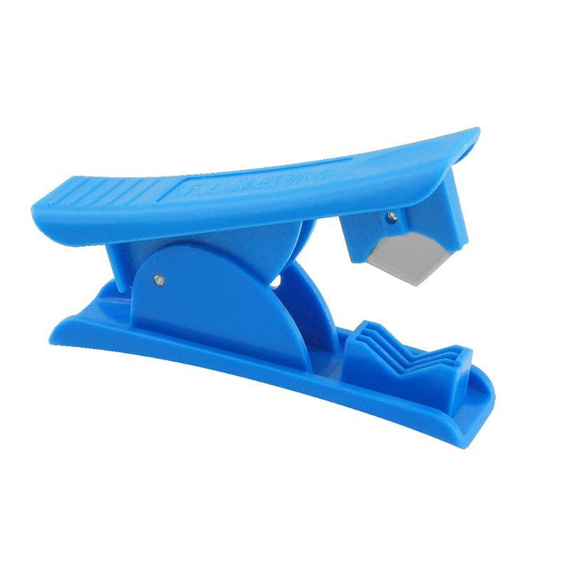 Nylon PVC PU Plastic Tube & Hose Cutter Cut Up To 12mm Pneumatic Tool 95AD
