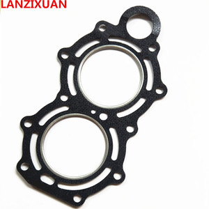 3B2-01005-0 CYLINDER HEAD GASKET 9.8HP 6HP 8HP For Tohatsu 9.8HP Outboard Motor,outboard head gasket