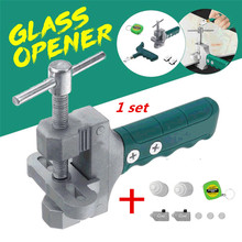 Multi-Function Roller Cutter Glass…