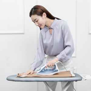 Image 5 - XIAOMI MIJIA Lofans YD 013G Electric Steam iron road for portable travel Steam Generato Multifunction Adjustable mini ironing