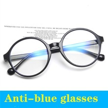 G88855 Vintage Men Women Anti blue light luxury design fashion Glasses for  Eyeglasses Blue Ray Goggles lentes hombre/mujer