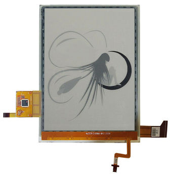6 inch ED060XH2(LF)C1 E-ink  screen with touch screen for Pocketbook Touch Lux 623 Reader for pocketbook touch 2 Limted Edition