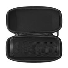 2021 new Travel przenośny futerał ochronny twarda osłona worek do przechowywania pokrowiec z karabińczykiem do głośnika JBL Flip 5 Flip5 tanie tanio CN (pochodzenie) Torebki na głośniki Speaker Accessories For JBL Flip5 Other