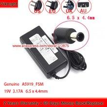 UE32J4510 Genuine UN32J5003AF 19V
