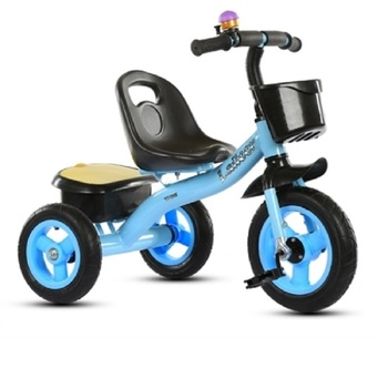 Baby Walker Tricycle Riding Toys Children Three Wheel Balance Scooter Portable Bike No Foot Pedal Bicycle Car Outdoor Activity ride on tricycle kids balance bike portable baby bicycle stroller tricycle scooter learning walk with pedals