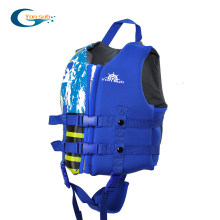 YONSUB Professional Children Life Vest swim learning Jackets Inflatable Swimming Life Jacket Kids Baby Buoyancy Vest Safety(China)