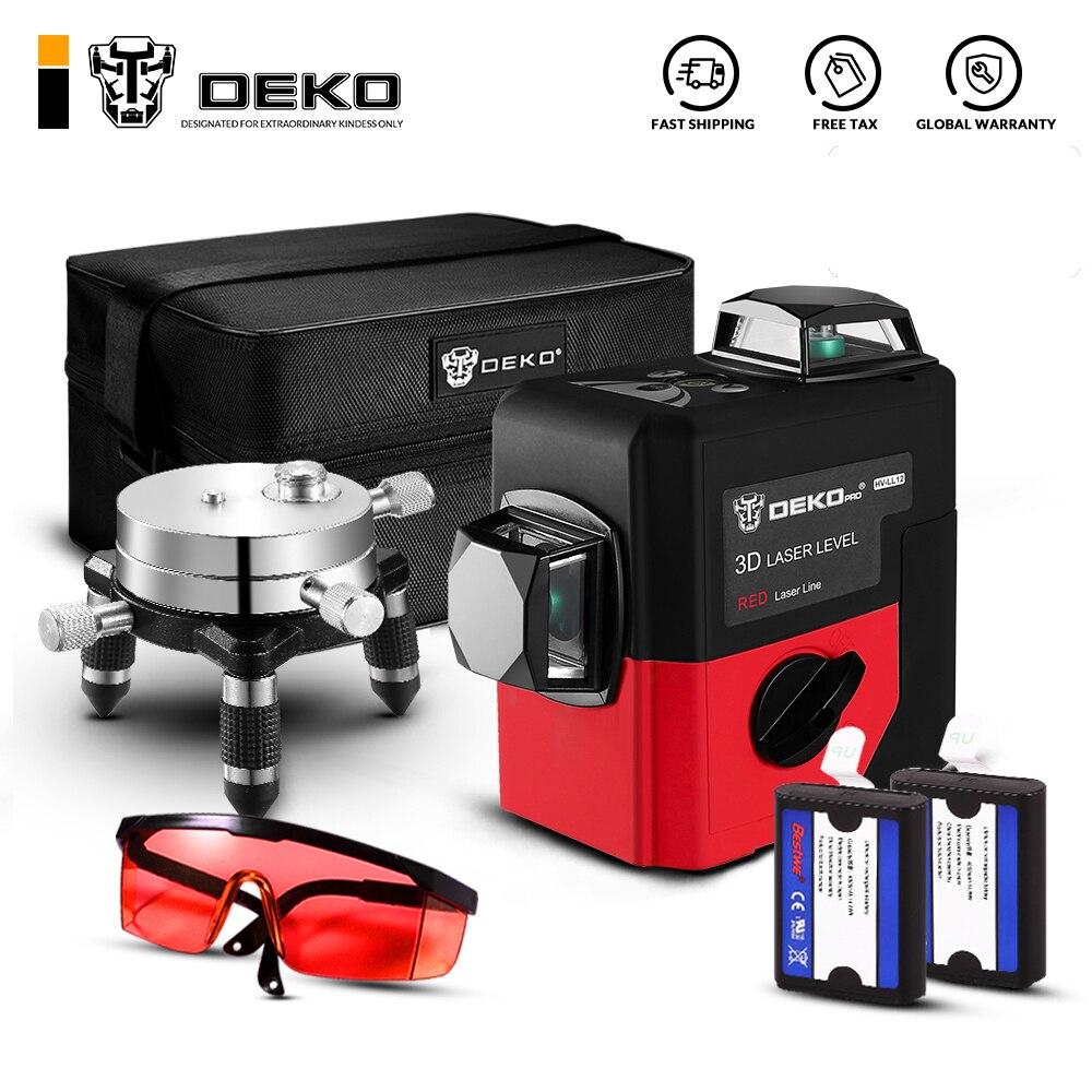 DEKO LL12 HV лазерный уровень, Лазерный самовыравнивающийся вертикальный и горизонтальный уровень|Лазерные уровни|   | АлиЭкспресс -