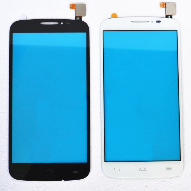 5.0 Touch Screen For Alcatel Onetouch Pop C7 7041 7041D OT7041 LCD Display Touchscreen Panel Digitizer Sensor Phone Parts