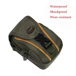 Image 5 - Kamera tasche für Olympus Tough TG Tracker TG 6 TG 5 TG 4 TG3 SH 3 U1 U2 U3 SH50 SH  60 XZ 10 TG870 TG 860 stoßfest abdeckung Pouch