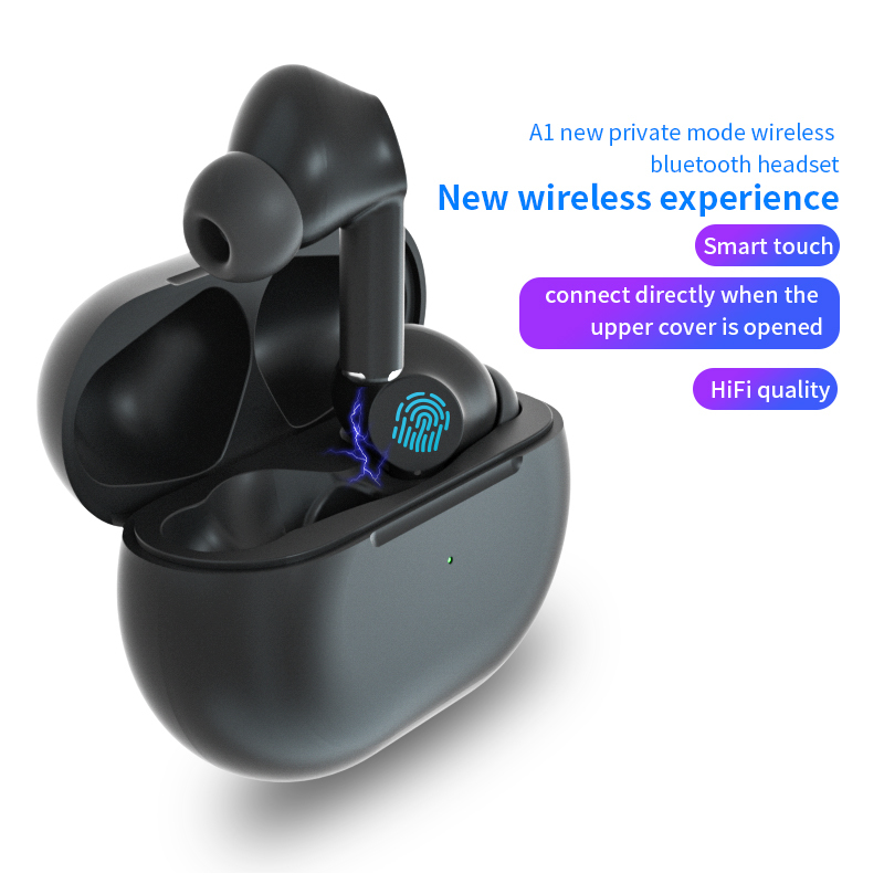 Mini TWS Wireless Headphone