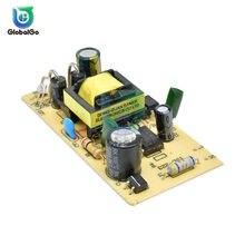 AC-DC 100-240 V do 5 V 2.5A Mini zasilacz impulsowy moduł regulatora napięcia DC przełącznik zasilania płyty modułu zasilacza 2500MA