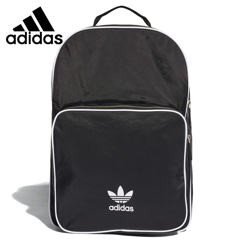 Original New Arrival  Adidas BP CL Adicolor  Unisex  Backpacks Sports Bags