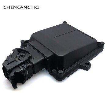 цена на 1 set 48 pins way ECU PCB Plastic Enclosure Box with Mating Male And Female Auto Connectors