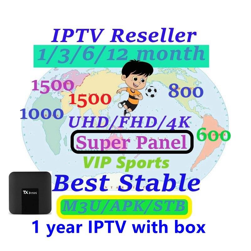 TX3 BOX 5000 channels 4000 VOD IPTV Malaysia Thailand Indonesia Philippines India Turkey Germany UK France Adult XXX