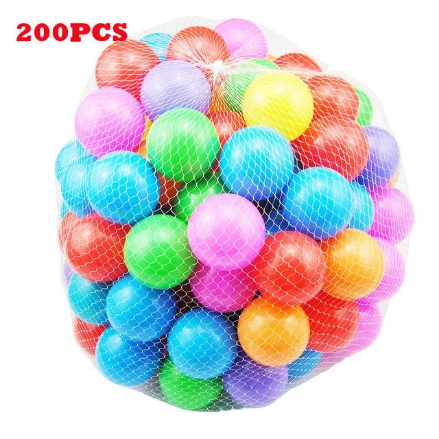 200pc Ocean Ball A