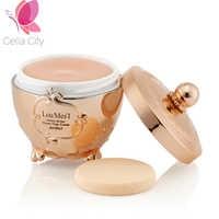 Cellacity concealer creme Make-Up Primer Unsichtbare Poren Falten Abdeckung Verbergen Blemish Dunkle Kreis Perfekte Abdeckung Gesicht Concealer