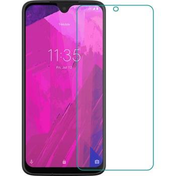 Перейти на Алиэкспресс и купить Закаленное стекло для T-Mobile REVVLRY + REVVLRY Plus 6,24 дюйм9 H 2.5D защитная пленка взрывозащищенное прозрачное защитное покрытие ЖК-экрана