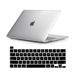 """Image 1 - For New MacBook Pro 16 Case 2019 Release A2141 Laptop Bag Case for Mac Book Pro 16"""" with Touch ID Touch Bar + US Keyboard Cover"""