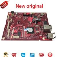 Original New Formatter Board Mainboard Logic Board A8P80 60001 For HP M521 Laserjet Pro MFP M521DN M521 M521DW