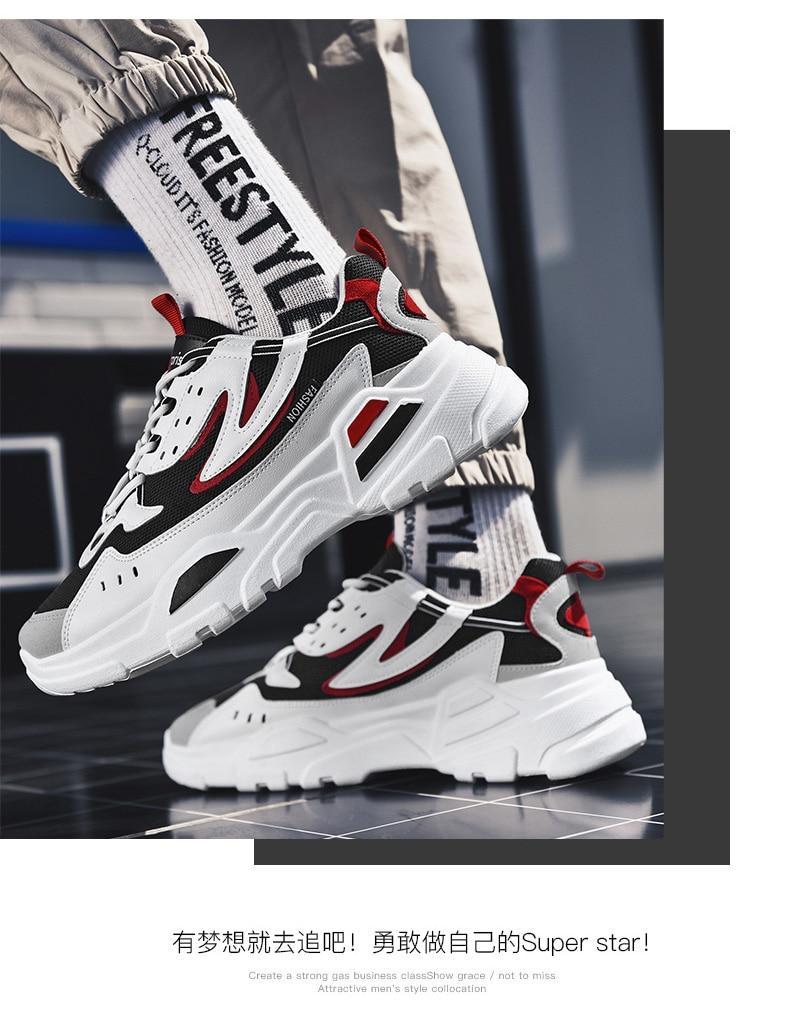 H015dbe3af1a14b32b5de5fa310c96873r Men's Casual Shoes Winter Sneakers Men Masculino Adulto Autumn Breathable Fashion Snerkers Men Trend Zapatillas Hombre Flat New