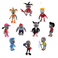 40 Styles 30cm Plants vs Zombies Plush Toy PVZ Plush Toy Doll War Soft Stuffed Game Toys Christmas For Kids Children Birthday Gi