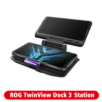 In Stock Asus ROG Phone 3 TwinView Dock Station for ROG 5G Gaming Phone Mobile Phone Docking Station Phone Accessories