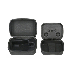 Image 2 - Drone Remote Controller Box for DJI Mavic Air 2 Portable Handbag Storage Bag Carrying Case Protector for mavic air2 Accessories
