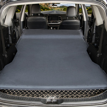Car Mattress Sleeping-Pad Suitable-For Air-Cushion Automatic Adult And SUV Camp Multi-Functional