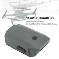 for Mavic Pro Intelligent Aerial Drone Flight 3830mAh Large Capacity Battery for DJI Pro Battery Replacement